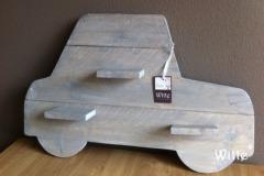 wandbord auto (60cm breed) € 45,00