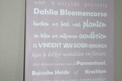 tekstbord Zundert (60x40cm) € 25,00